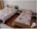 Apartm�ny Tome - Zadar Chorvatsko