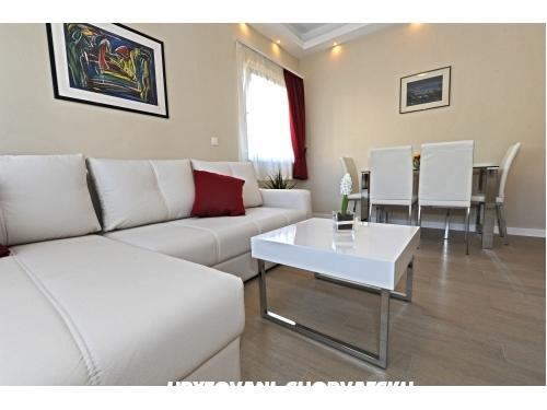 Apartmani Villa Violet - Zadar Hrvatska