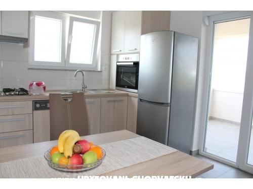 Apartm�ny Jordan - Zadar Chorvatsko