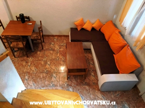 Apartments Hudi - Zadar Croatia