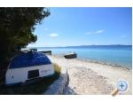 Blue Sea - Zadar Chorvatsko