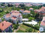 Calypso Royal Apartmán - Zadar Chorvatsko