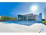 Crowonder Villa Nina - Zadar Kroatien