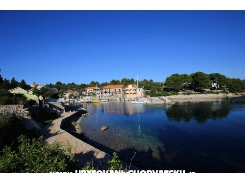Esso Grиe - Zadar Хорватия