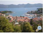 Esso Grande - Zadar Chorvatsko