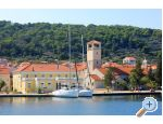Esso Grande - Zadar Croatie