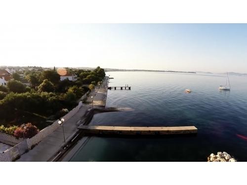 Apartmány Diklo - Zadar Chorvatsko
