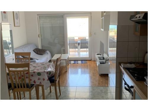 Apartmaji Diklo - Zadar Hrvaška