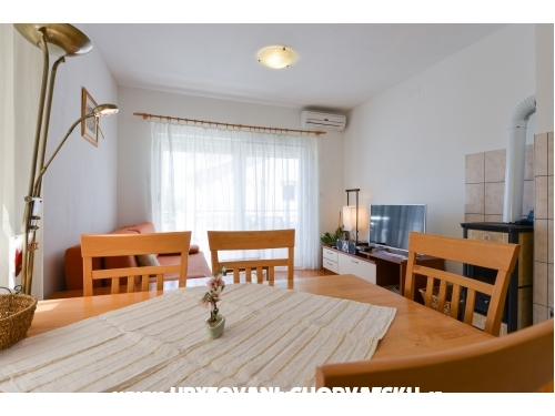 Apartments Diklo - Zadar Croatia