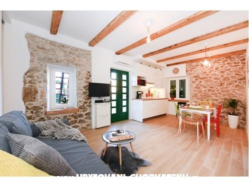 Ház Milka - Zadar Horvátország