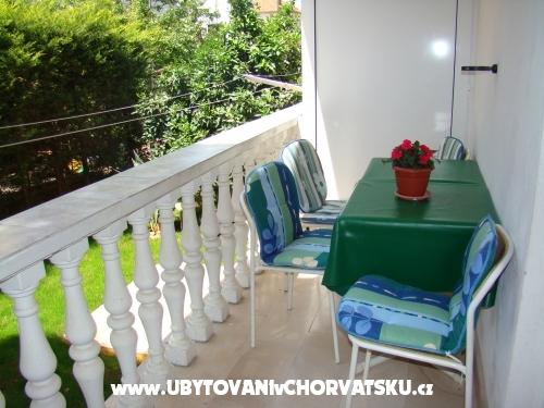 Hiša Šimun - Zadar Hrvaška