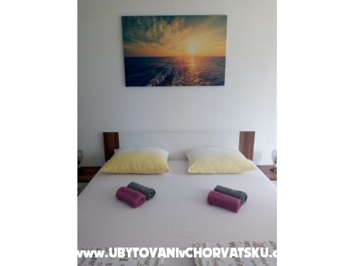 LuLu Diklo-Zadar - Zadar Chorvátsko