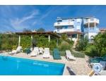 Luton Appartements - Zadar Kroatien