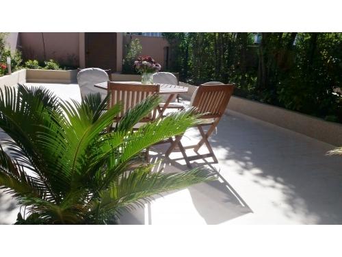 Luxury Garden Dům & Apartmány - Zadar Chorvatsko
