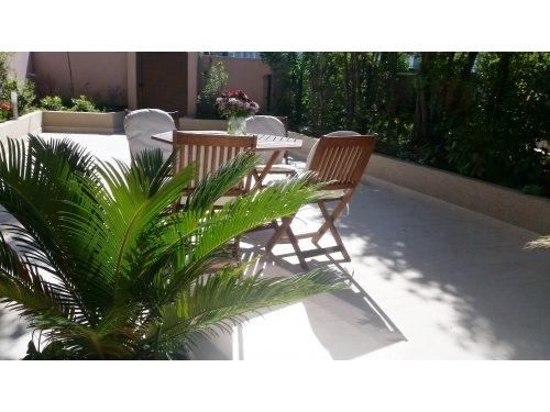 Luxury Garden Kuća & Apartmani - Zadar Hrvatska