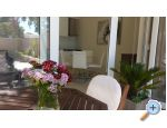 Luxury Garden House & Apartments Kroatien