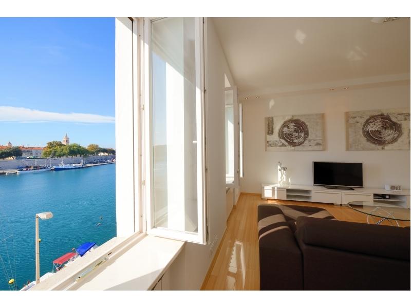 Luxury Penthouse Apartm�ny - Zadar Chorv�tsko