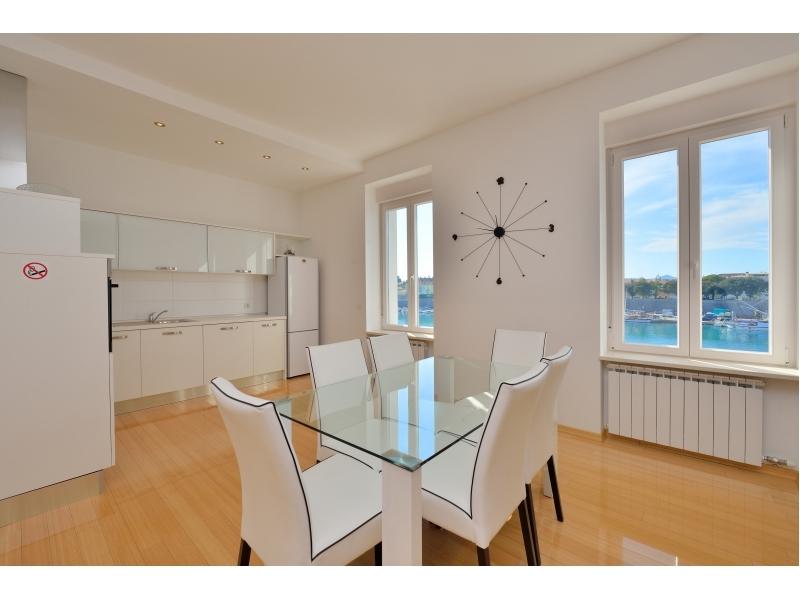 Luxury Penthouse Appartamenti - Zadar Croazia