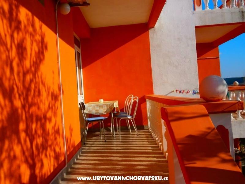 Apartamenty Ivica- Livi - Zadar Chorwacja