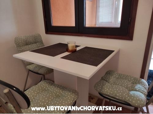 Apartments Ivica- Livi - Zadar Croatia