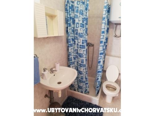 Apartmanok Ivica- Livi - Zadar Horvátország
