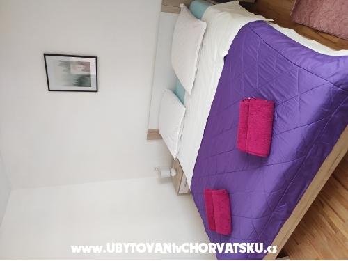апартаменты Ivica- Livi - Zadar Хорватия