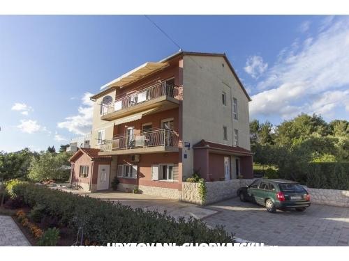 Apartmány Nella - Zadar Chorvatsko