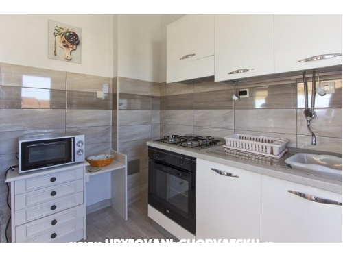 Apartmány Nella - Zadar Chorvátsko