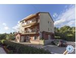 Appartements Nella - Zadar Kroatien