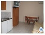 Appartements Mladi mornar - Zadar Kroatien