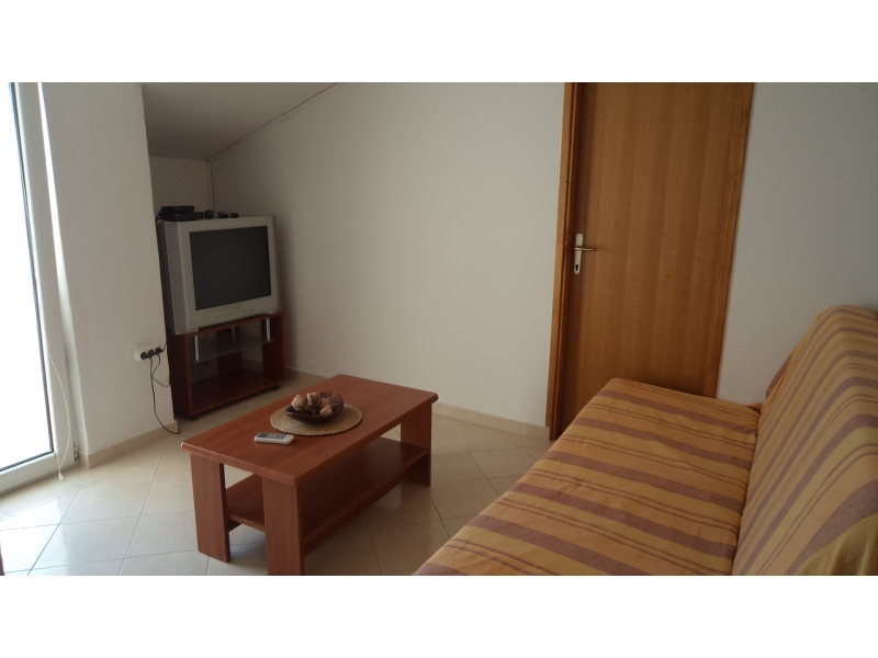Appartements Mladi mornar - Zadar Croatie