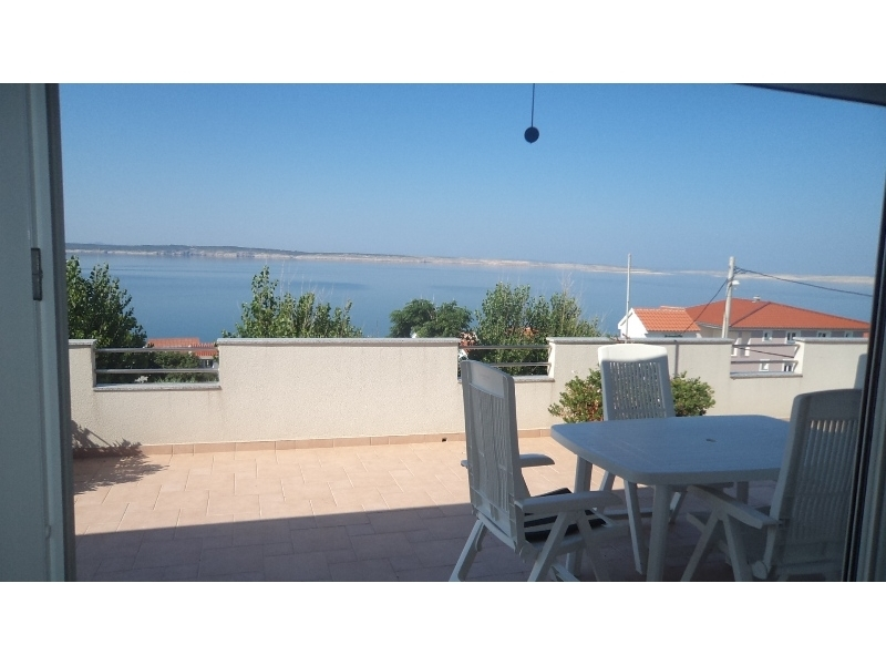 Appartements Mladi mornar - Zadar Kroatien