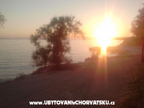 Rinčić Apartmány - Zadar Chorvatsko