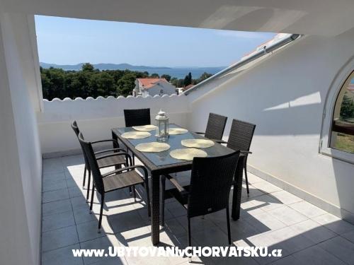 Izby & Apartmány DIANA - Zadar Chorvátsko