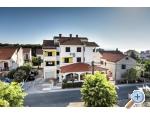 Zimmers & Ferienwohnungen DIANA - Zadar Kroatien