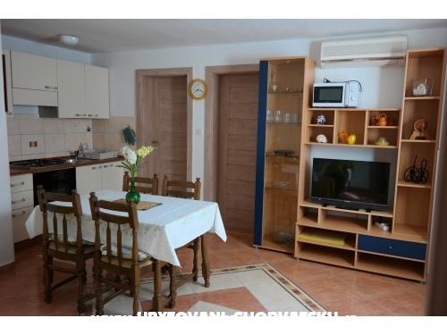 Appartements Biskup - Zadar Kroatien