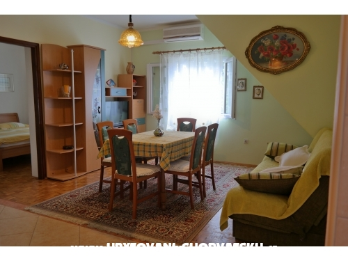 Apartments Biskup - Zadar Croatia