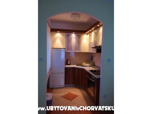 Appartamenti Biskup - Zadar Croazia