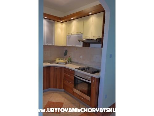 Apartmani Biskup - Zadar Hrvatska