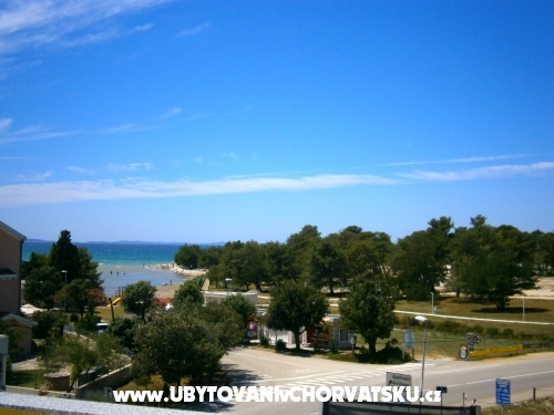 Sea view-Sunset DALMATIA - Zadar Hrvatska