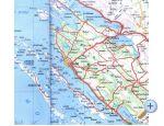 Zimmers Rtina - Zadar Kroatien