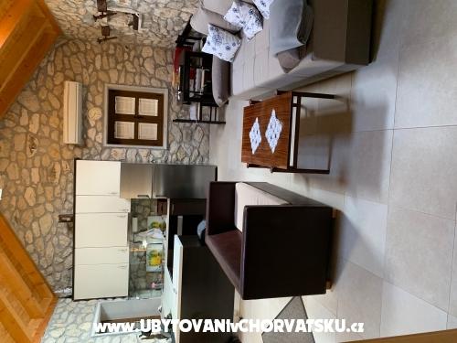 Stone Hiša - Zadar Hrvaška