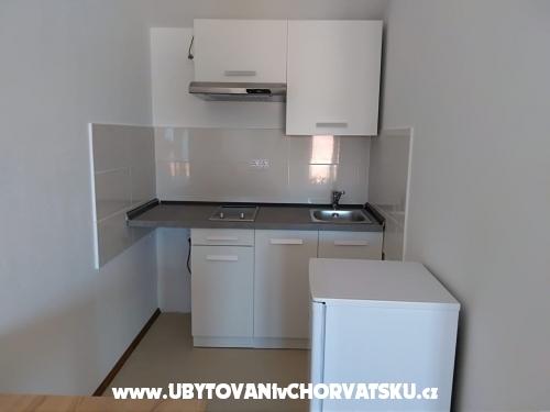 Sunshine Apartmány - Zadar Chorvatsko