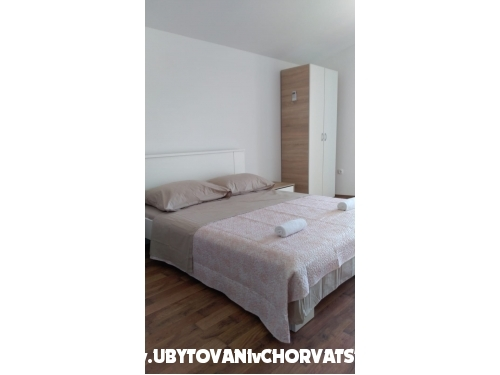 Sunshine Apartmaji - Zadar Hrvaška