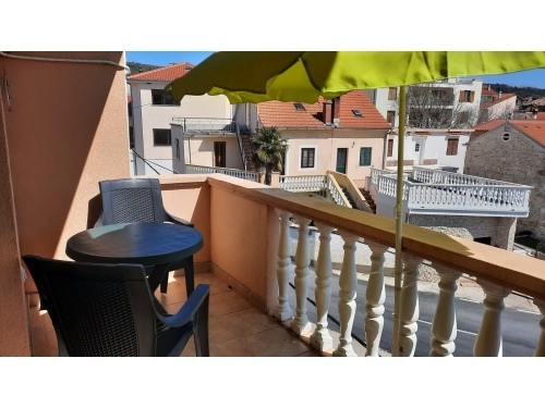 Sunshine Apartments - Zadar Croatia