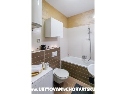 Urban City Apartmán - Zadar Chorvatsko