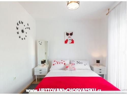 Vacation house Maslina - Zadar Chorvatsko