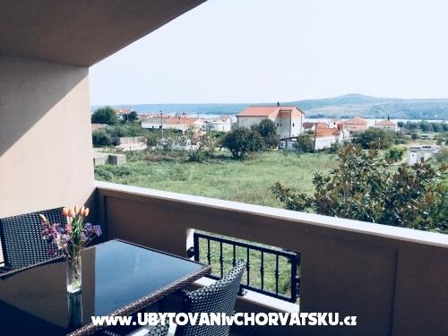Villa Eva&Jakov - Zadar Chorvatsko