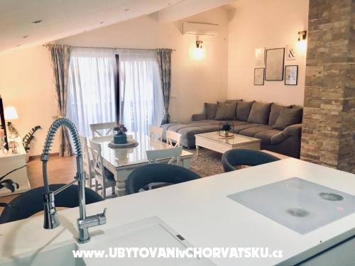 Villa Eva&Jakov - Zadar Croatia