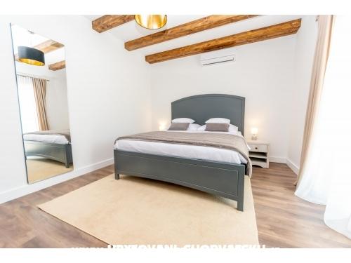 Villa Idassa ZadarVillas - Zadar Horvátország